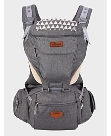 3-in-1 Ergonomic Baby Carrier