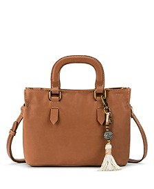 Santa Barbara Mini Satchel