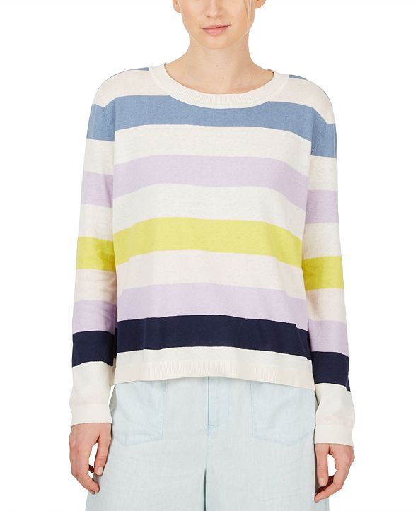 Adyson Parker Striped Sweater