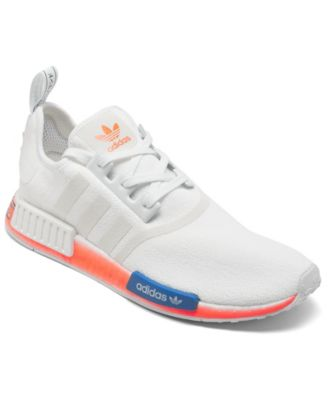 Nmd R1 Adidas White Great Quality Fast Delivery Special Offers