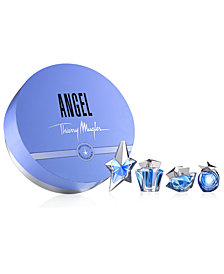 ANGEL by Mugler Deluxe Coffret