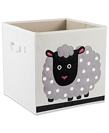 Sheep Storage Cube