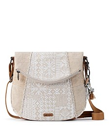 Women's Foldover Crossbody