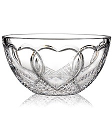 "Waterford Gifts, Wedding Collection 8"" Bowl"