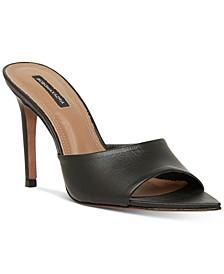 Dana Slip-On Dress Sandals