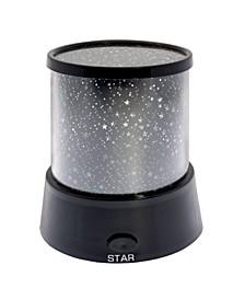 Steamline Imagined Starry Sky LED Room Light