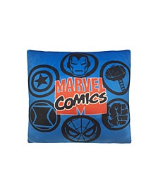 Marvel Comics Get Together 2 Pack Squishy Pillow