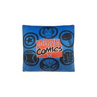 Deals on 2 Pack Disney Marvel Comics Get Together Squishy Pillow