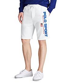 Polo Ralph Lauren Men's Big & Tall Fleece Shorts