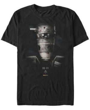 Fifth Sun Men's Ig Portrait Short Sleeve Crew T-shirt
