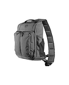 Optio Sling Bag Pack with Ambidextrous Single Shoulder Strap