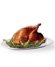 Turkey Serving Platter