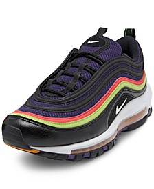 Men's Air Max 97 Casual Sneakers from Finish Line