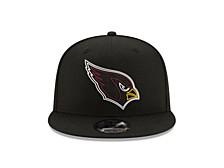 Arizona Cardinals 2020 Draft 9FIFTY Cap