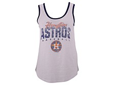 Women's Houston Astros MVP Tank