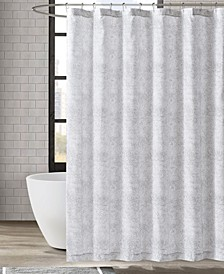 "Sasha Paisley Shower Curtain, 72"" x 72"""