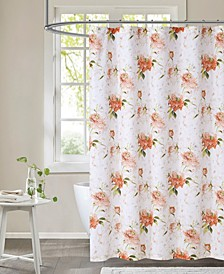 "Veronica Shower Curtain, 72"" x 72"""