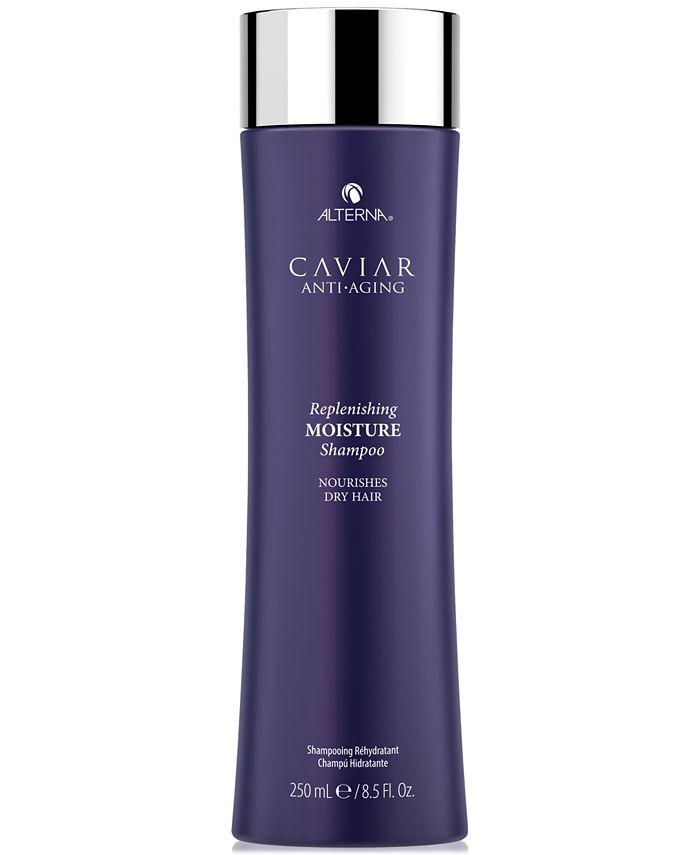 Alterna - Caviar Anti-Aging Replenishing Moisture Shampoo, 8.5-oz.
