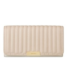 Kennedy File Clutch