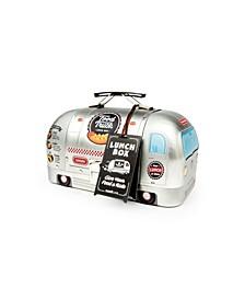 Food Truck Metal Lunch Box