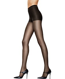 Women's Silk Reflections Control Top Pantyhose With Bonus Liner
