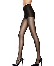 Hanes Women's Silk Reflections Control Top Pantyhose With Bonus Liner