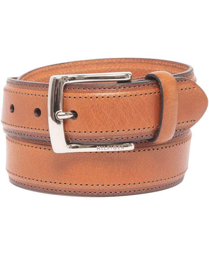 Tommy Hilfiger - Men's Dress Belt