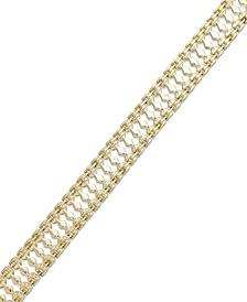 Cleo Bracelet in 10k Gold
