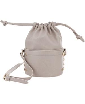 Women's Fashion Drawstring Bucket Bag