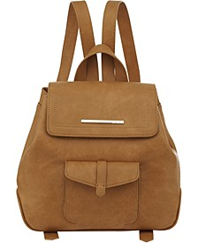 Women's Boho Lightweight Rucksack Backpack