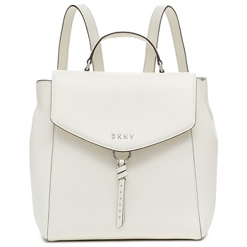 DKNY Lola Leather Backpack