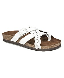 Women's Harrington Footbed Sandals