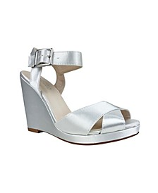 Stormy Wedge Sandal