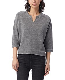Champ Remix Eco-Fleece Women's Sweatshirt
