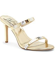 INC Women's Lucena Dress Sandals, Created for Macy's