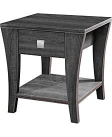 Ami 1-Drawer End Table