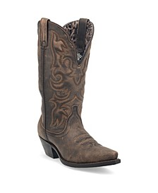 Women's Access Wide Calf Boot