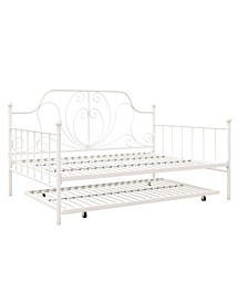 Levy Daybed and Twin Trundle, Full
