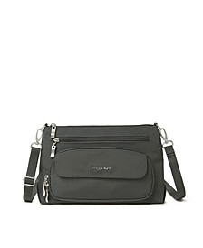 Women's Original RFID Everyday Crossbody Bag