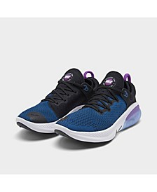 Women's Joyride Run Flyknit Running Sneakers from Finish Line