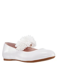 Medina-T Toddler Girls Ballet