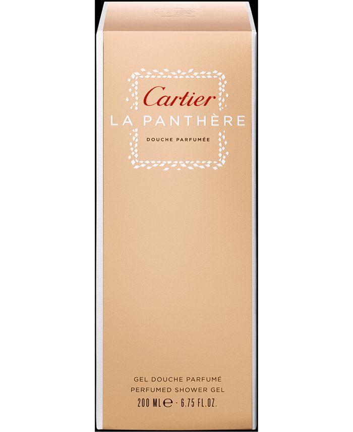 Cartier - La Panthère Shower Gel, 6.7 oz