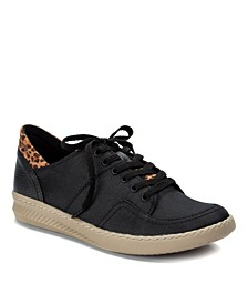 Yanis Rebound Technology Fashion Sneaker
