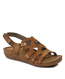 Jeovanna Casual Sandal