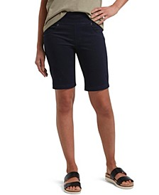 Utopia by Denim Bermuda Shorts, Online Only