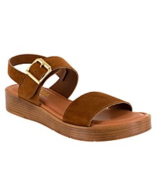 Tay-Italy Women's Sandals