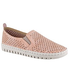 Women's Fresh Slip On Sneakers