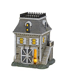 The Addams Fam Carriage House Decorative Object