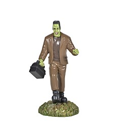 Herman Munster Decorative Object