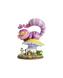 Cheshire Cat Collection Figurine